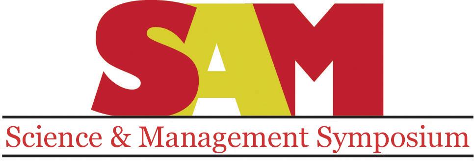 SAM 2016 Logo