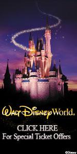 Walt Disney Magic Kingdom