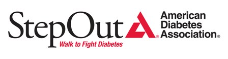 2010 ADA Step Out Logo